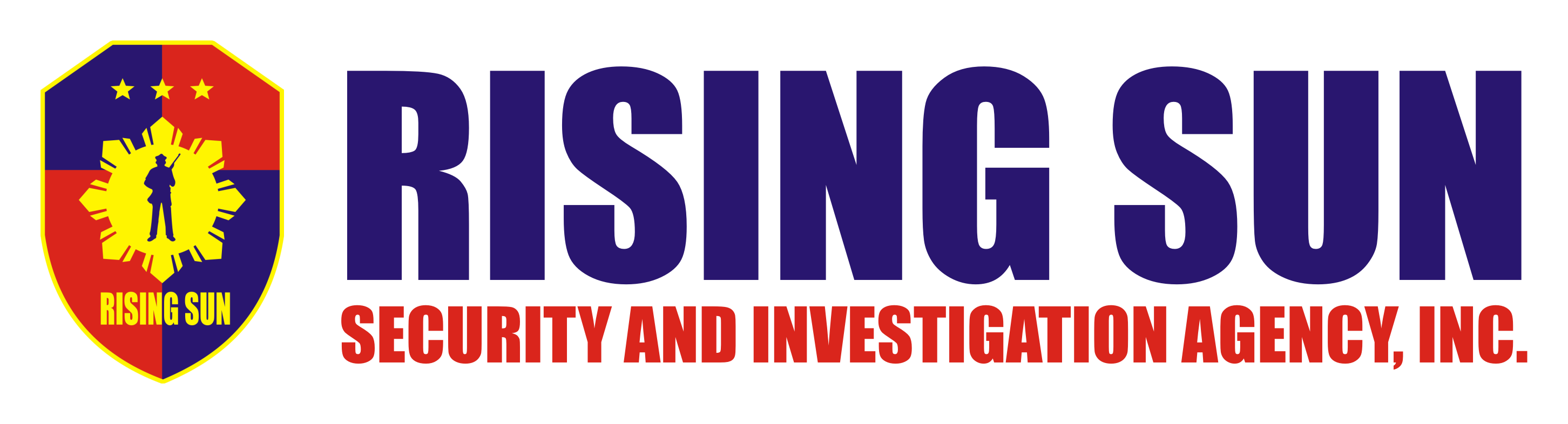 Rising Sun Security Agency | The Official Website of Rising Sun Security Agency